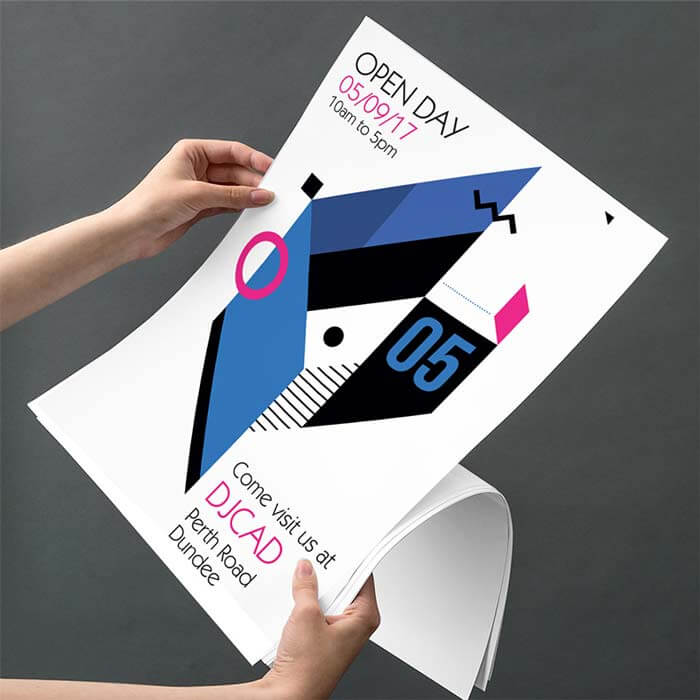 Poster A3 Gloss